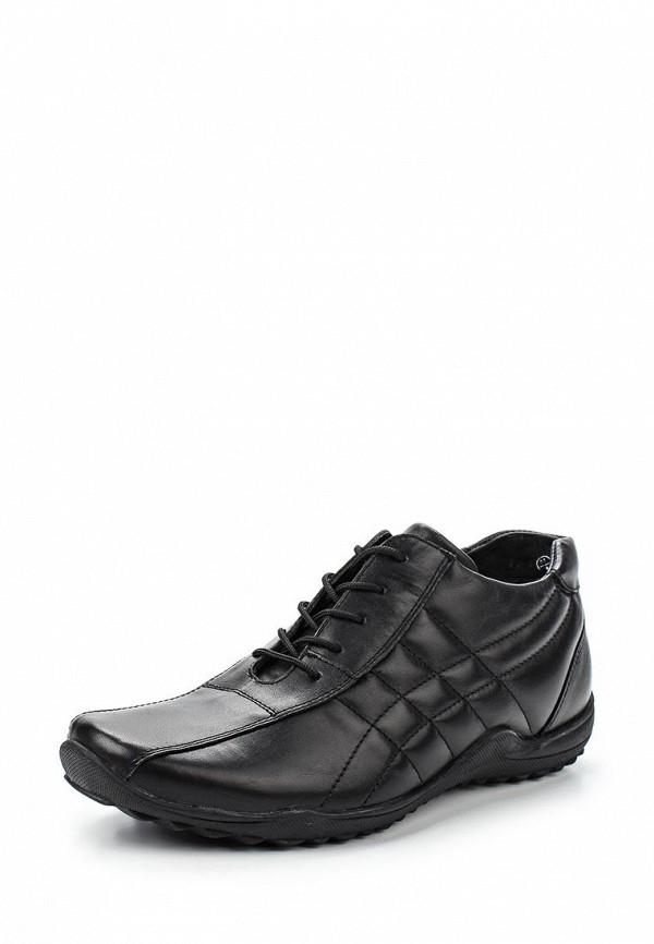 Мужские кроссовки Bekerandmiller 291242: изображение 1