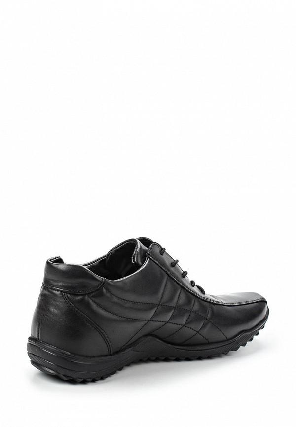 Мужские кроссовки Bekerandmiller 291242: изображение 2
