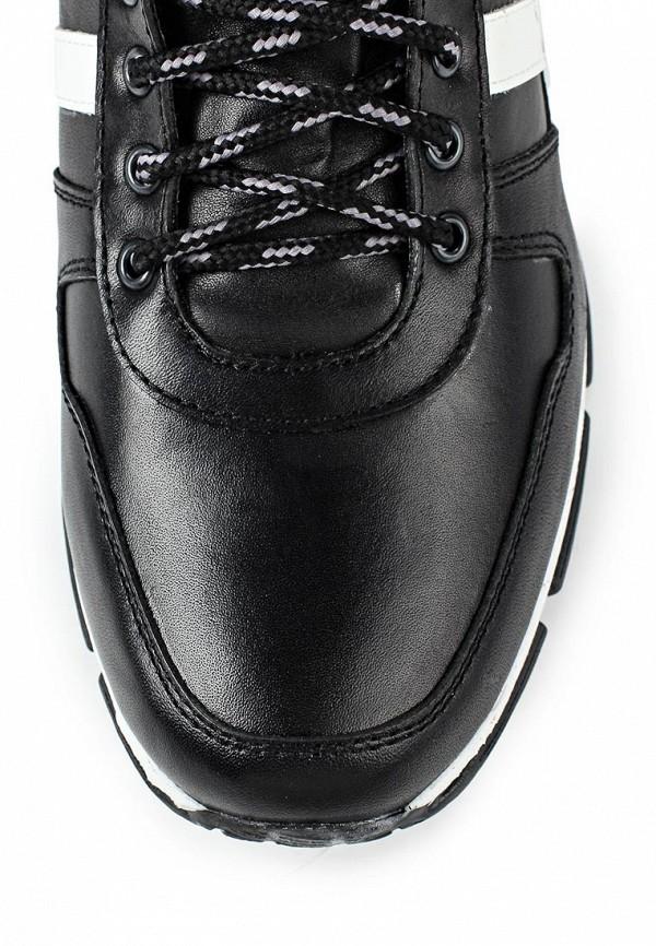 Мужские кроссовки Bekerandmiller 5621: изображение 4