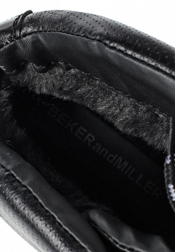Мужские кроссовки Bekerandmiller 5621: изображение 5
