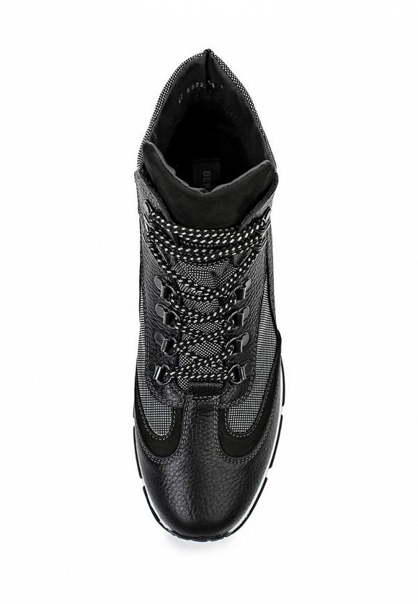 Мужские кроссовки Bekerandmiller 5622: изображение 4