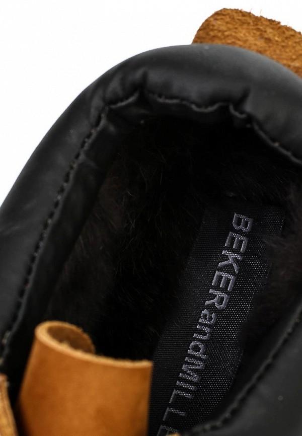 Мужские тимберленды Bekerandmiller 217104-3: изображение 5