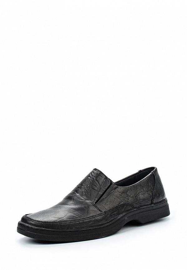 Мужские туфли Bekerandmiller 214104
