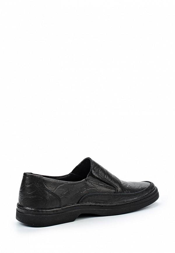 Мужские туфли Bekerandmiller 214104: изображение 2