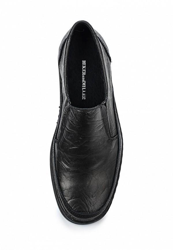 Мужские туфли Bekerandmiller 214104: изображение 4