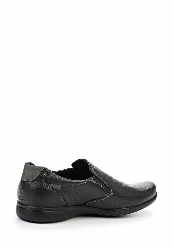 Мужские ботинки Bekerandmiller 6854: изображение 2