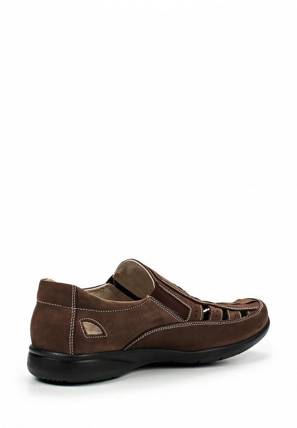 Мужские туфли Bekerandmiller 6819-2-7: изображение 2