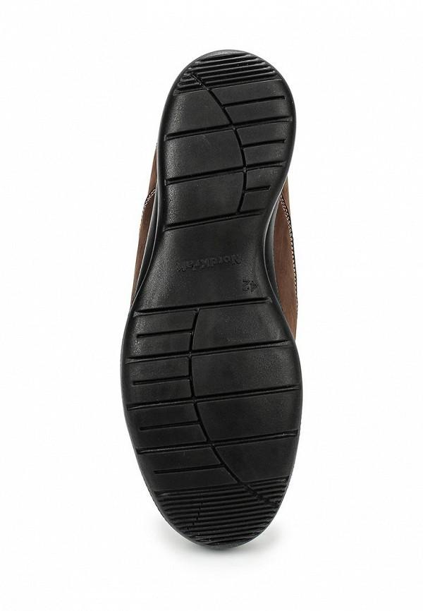 Мужские туфли Bekerandmiller 6819-2-7: изображение 3