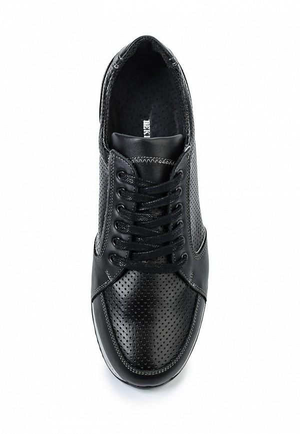Мужские кроссовки Bekerandmiller 3847: изображение 4