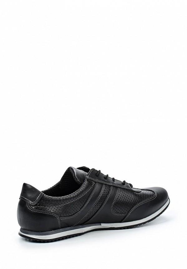Мужские кроссовки Bekerandmiller 3849: изображение 2