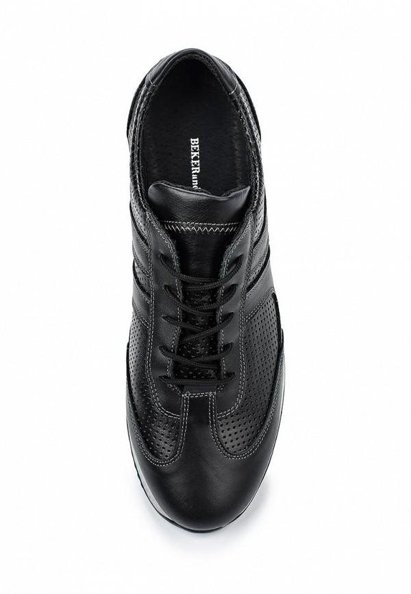 Мужские кроссовки Bekerandmiller 3849: изображение 4