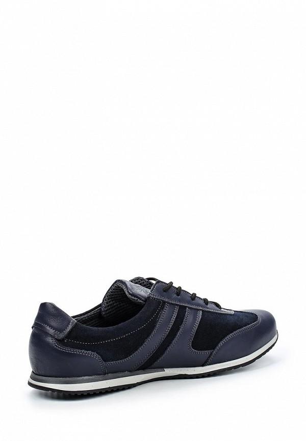 Мужские кроссовки Bekerandmiller 3849-6: изображение 2