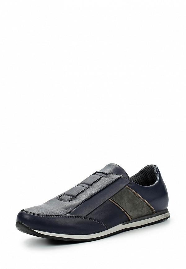Мужские кроссовки Bekerandmiller 3852-6: изображение 1