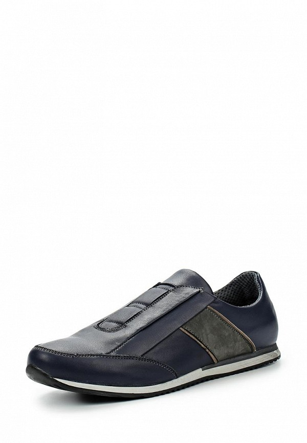 Мужские кроссовки Bekerandmiller 3852-6
