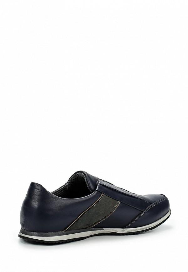 Мужские кроссовки Bekerandmiller 3852-6: изображение 2