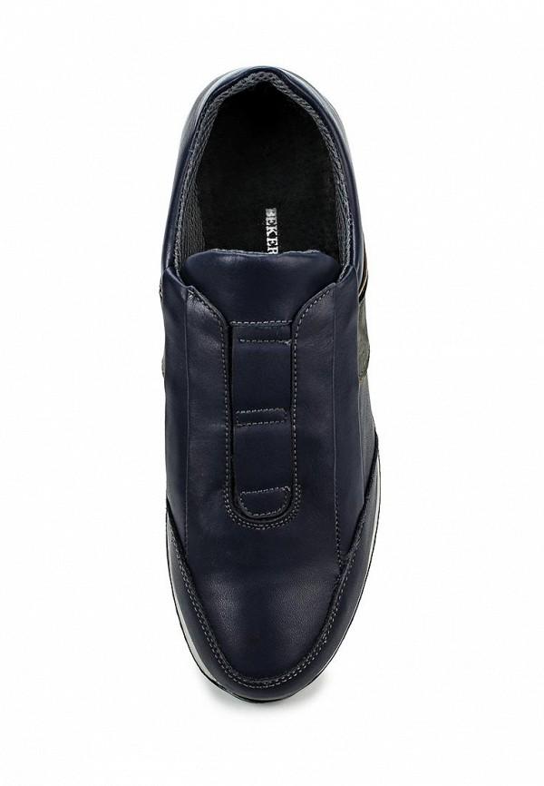 Мужские кроссовки Bekerandmiller 3852-6: изображение 4