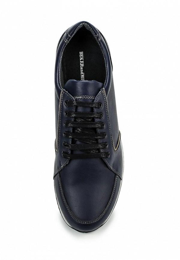 Мужские кроссовки Bekerandmiller 3847-6: изображение 4