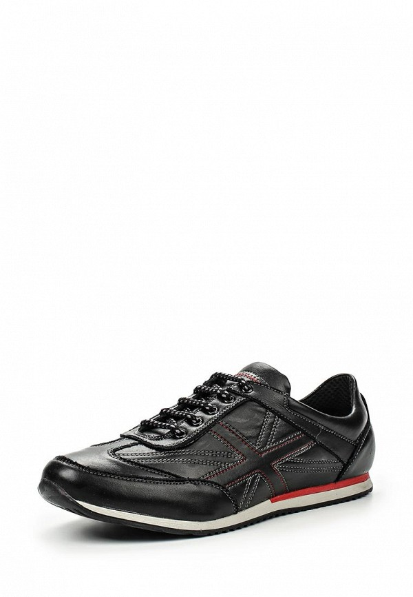 Мужские кроссовки Bekerandmiller 3853: изображение 1