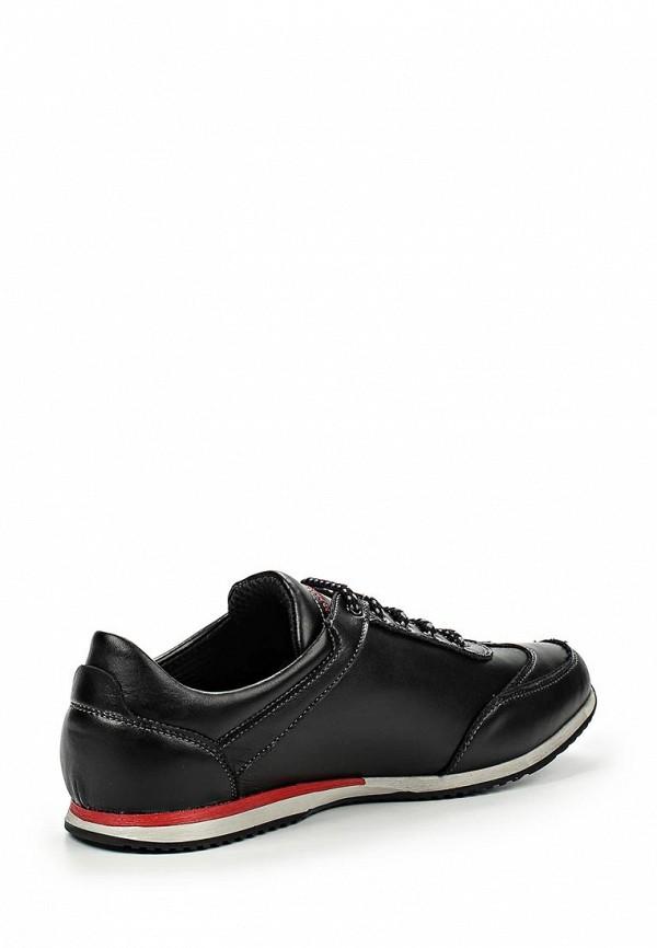 Мужские кроссовки Bekerandmiller 3853: изображение 2