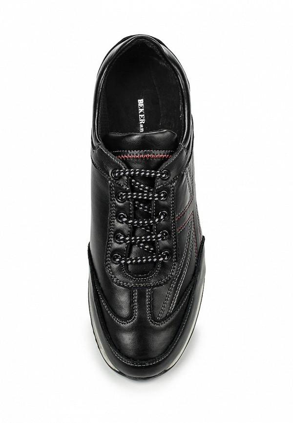Мужские кроссовки Bekerandmiller 3853: изображение 4