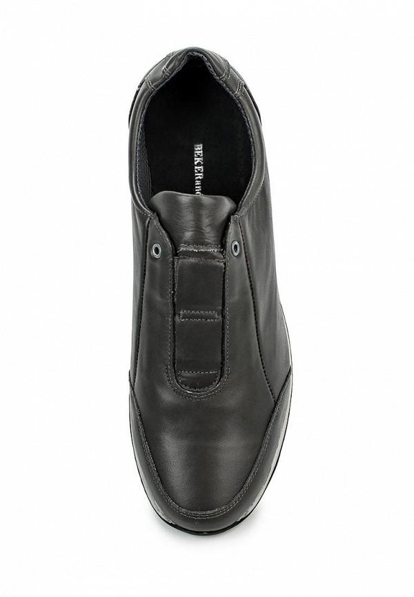 Мужские кроссовки Bekerandmiller 3848-4: изображение 4