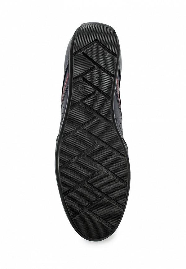 Мужские кроссовки Bekerandmiller 3851-6: изображение 3