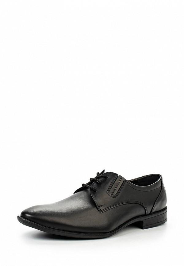 Мужские туфли Bekerandmiller 6820: изображение 1