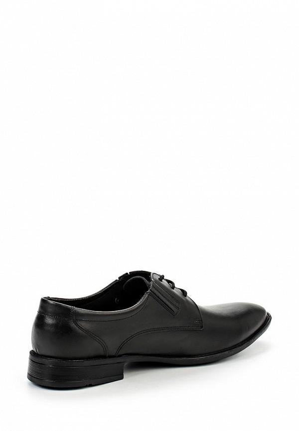 Мужские туфли Bekerandmiller 6820: изображение 2