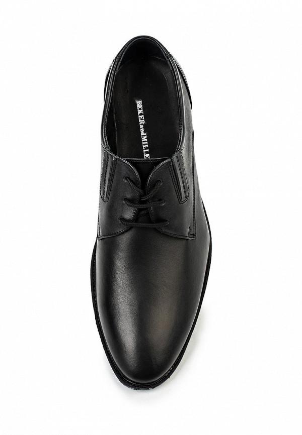 Мужские туфли Bekerandmiller 6820: изображение 4