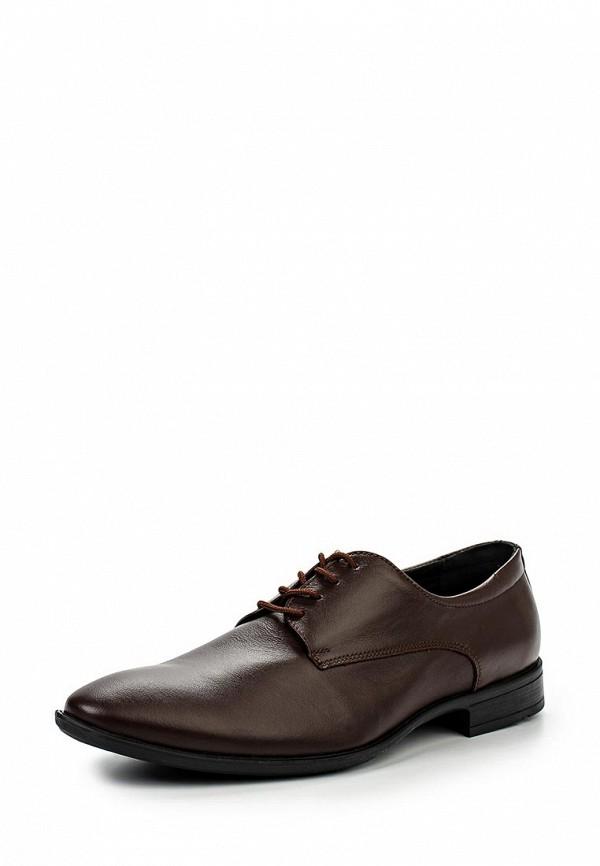 Мужские туфли Bekerandmiller 3818-2: изображение 1