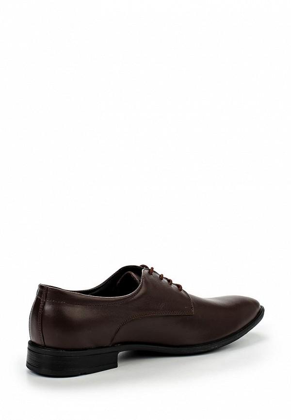 Мужские туфли Bekerandmiller 3818-2: изображение 2