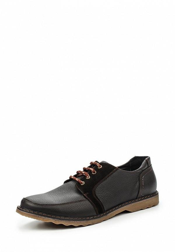 Мужские туфли Bekerandmiller 3829-2: изображение 1