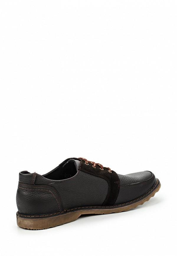 Мужские туфли Bekerandmiller 3829-2: изображение 2