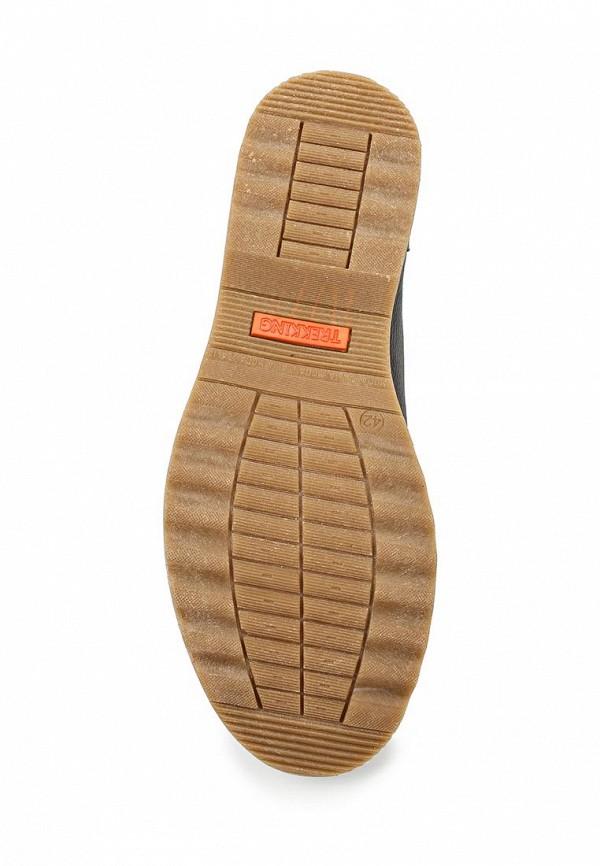 Мужские туфли Bekerandmiller 3829-2: изображение 3
