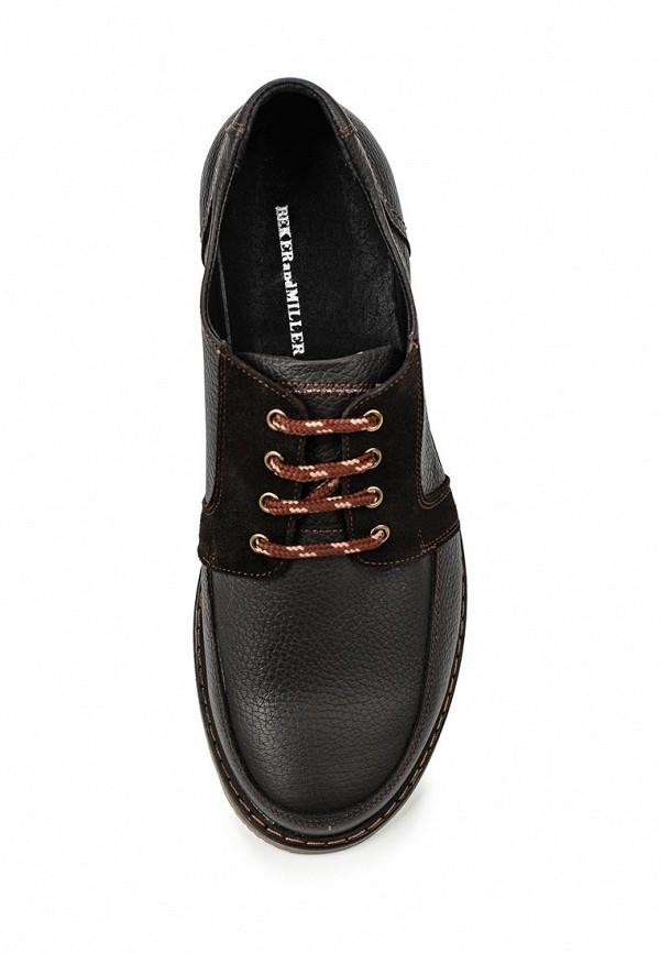 Мужские туфли Bekerandmiller 3829-2: изображение 4