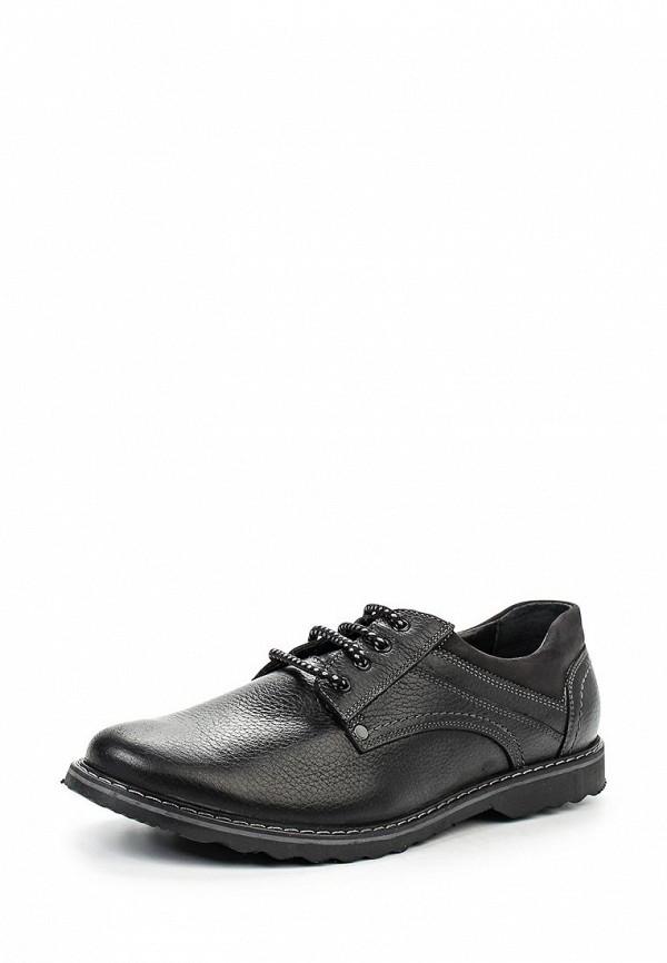 Мужские ботинки Bekerandmiller 3823: изображение 1