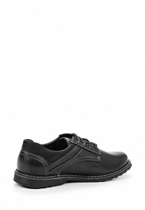 Мужские ботинки Bekerandmiller 3823: изображение 2