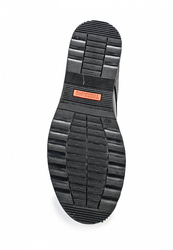Мужские ботинки Bekerandmiller 3823: изображение 3