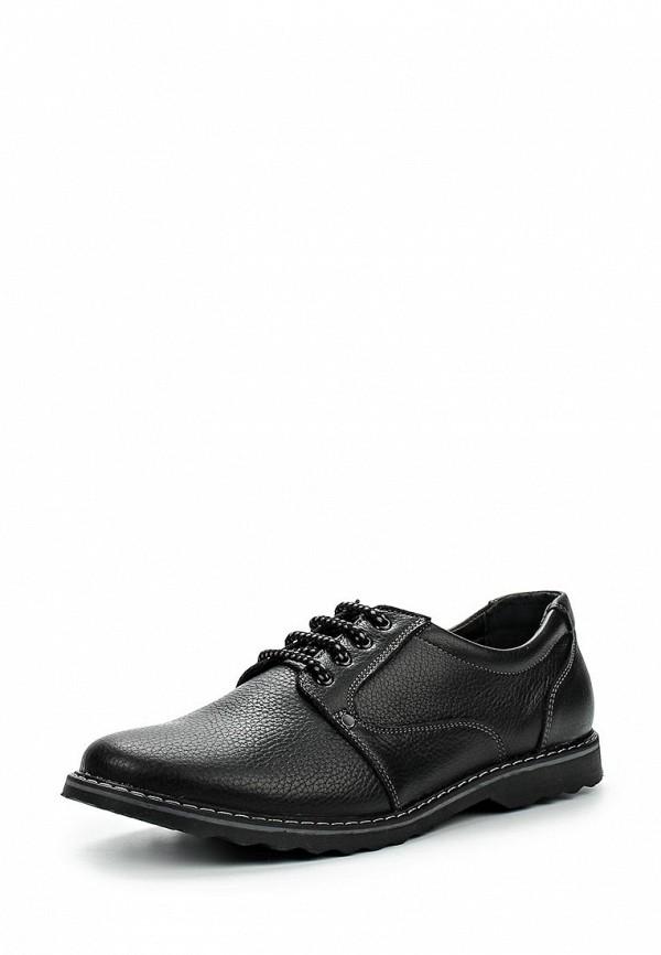 Мужские туфли Bekerandmiller 3824: изображение 1