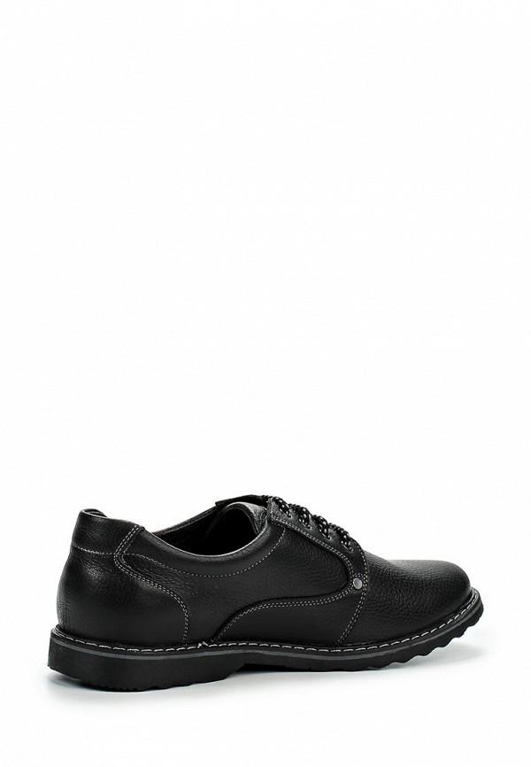 Мужские туфли Bekerandmiller 3824: изображение 2