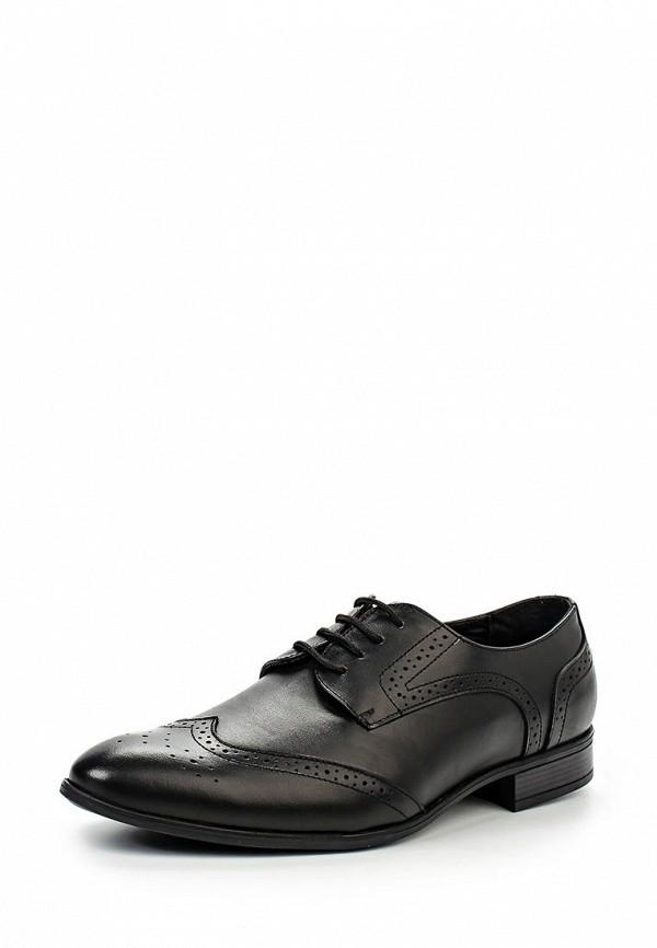 Мужские туфли Bekerandmiller 6810: изображение 1