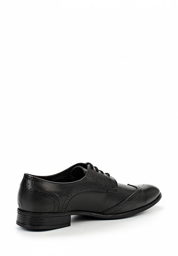 Мужские туфли Bekerandmiller 6810: изображение 2