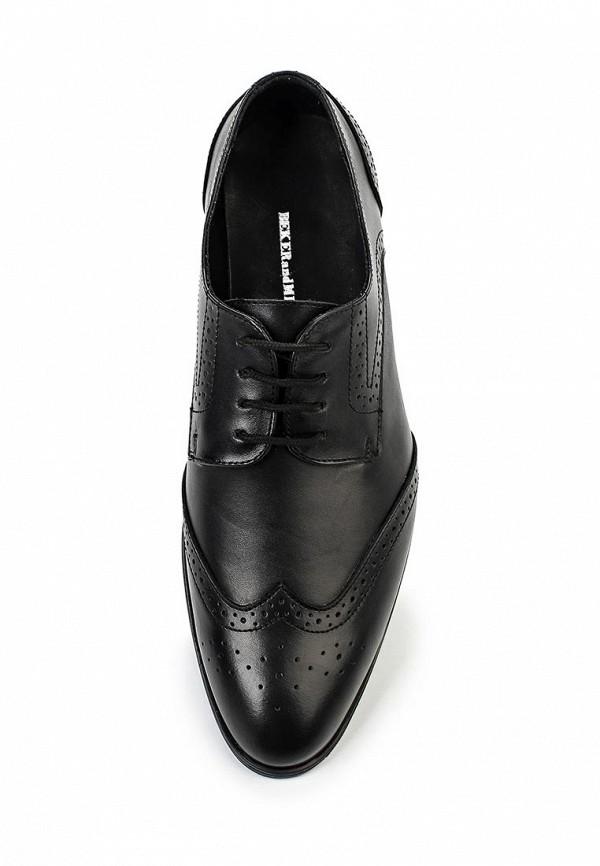 Мужские туфли Bekerandmiller 6810: изображение 4