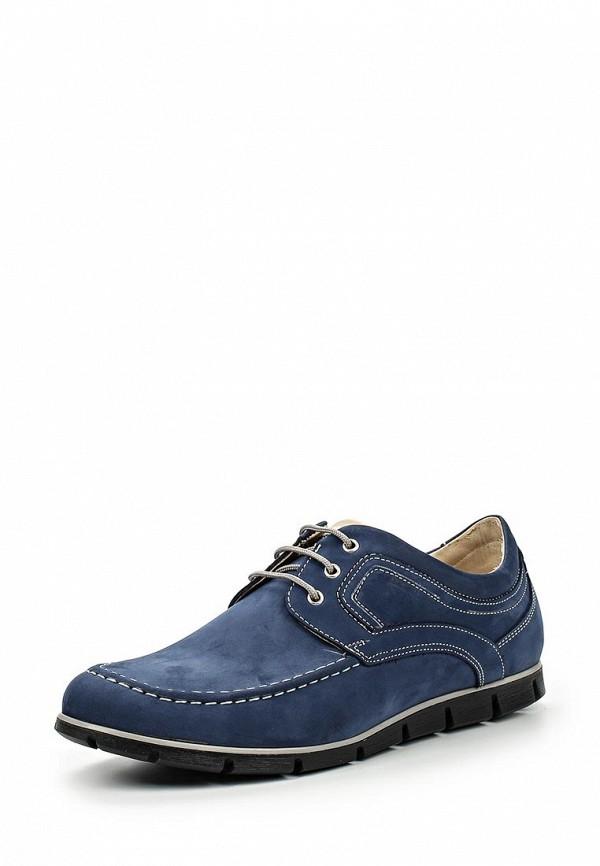 Мужские туфли Bekerandmiller 6831-6-7: изображение 1