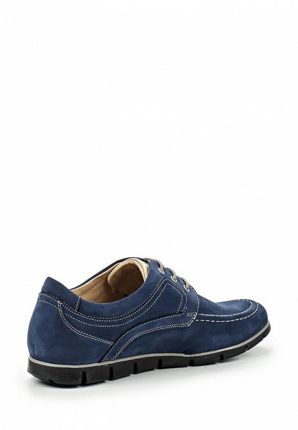 Мужские туфли Bekerandmiller 6831-6-7: изображение 2