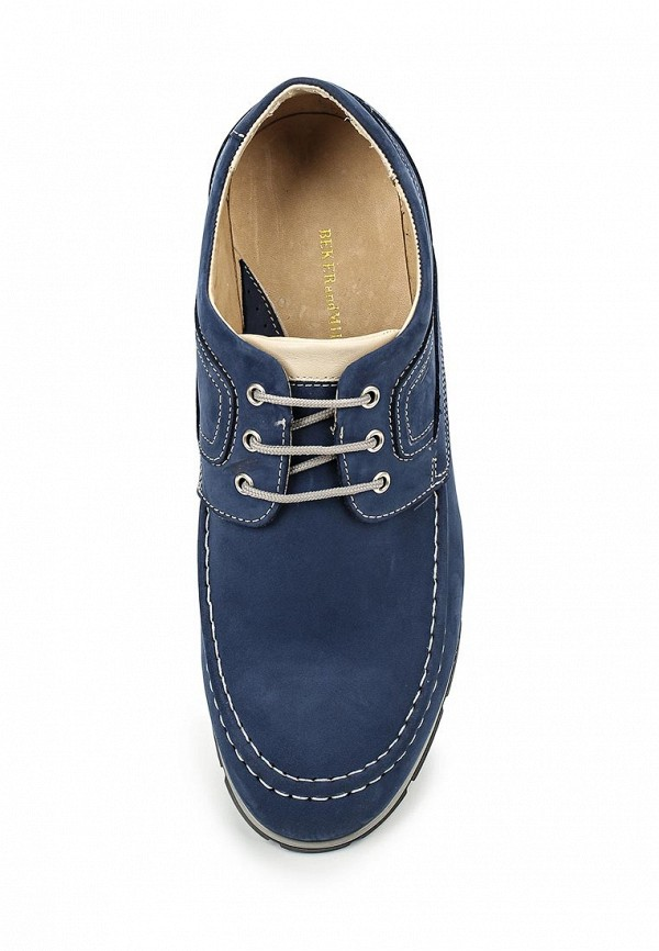 Мужские туфли Bekerandmiller 6831-6-7: изображение 4