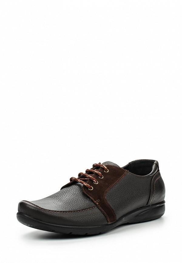 Мужские туфли Bekerandmiller 6829-2