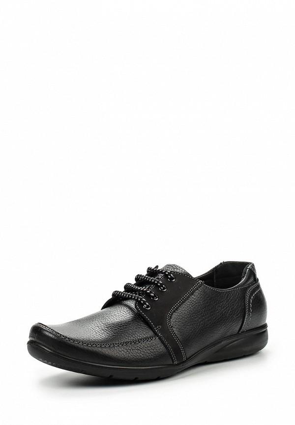 Мужские туфли Bekerandmiller 6829: изображение 1