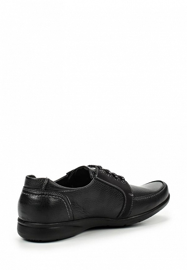 Мужские туфли Bekerandmiller 6829: изображение 2