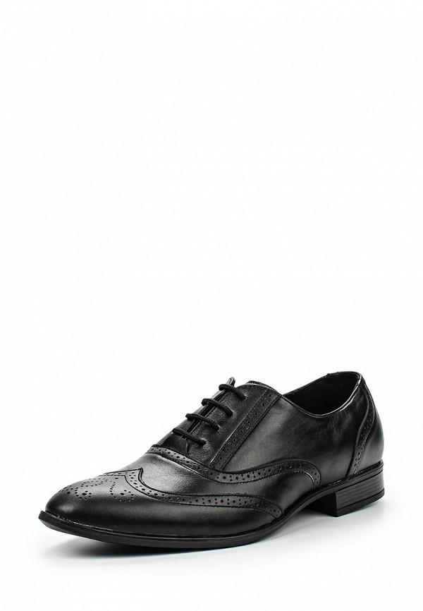 Мужские туфли Bekerandmiller 6811